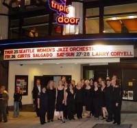 Seattle Women's Jazz Orchestra