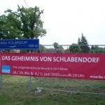 Das Geheimnis von Schlabendorf