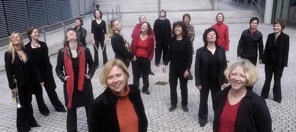 United Women's Orchestra