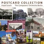 CD Postcard Collection
