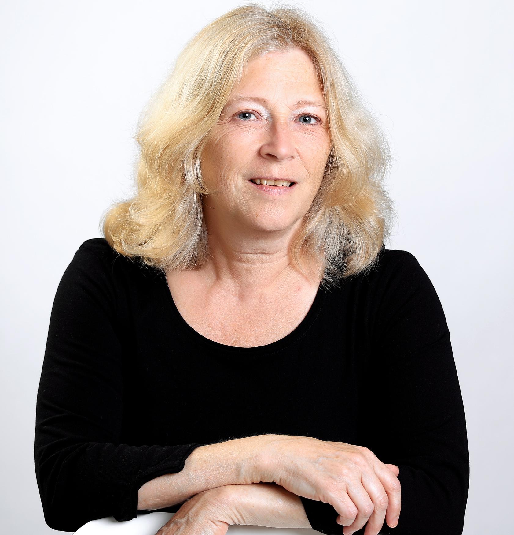 Hazel Leach 2